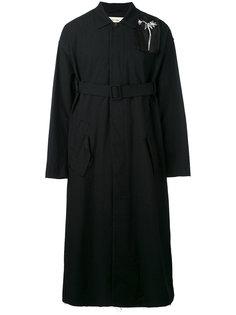 пальто Carl Damir Doma