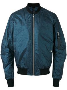 куртка-бомбер Tech  Odeur