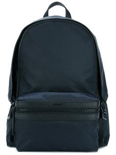 рюкзак с круговой застежкой-молнией Moncler