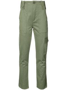 брюки карго Marc Jacobs