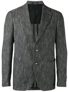 пиджак на двух пуговицах Tagliatore