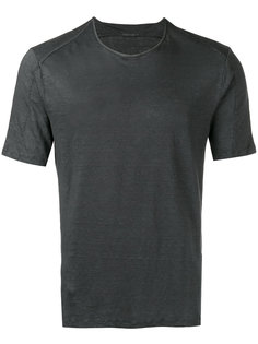 футболка с круглым вырезом Transit