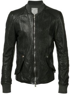 куртка-бомбер  Guidi