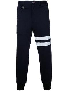 спортивные брюки с полосками  Guild Prime