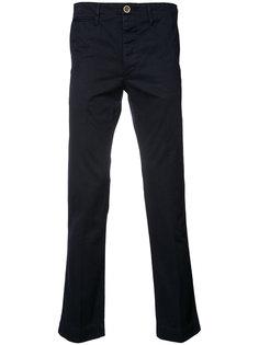брюки-чинос Visvim