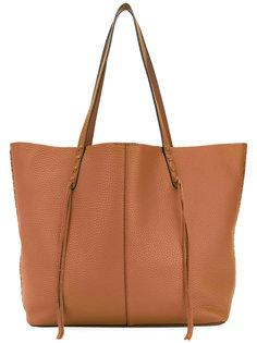 сумка-тоут без подкладки Rebecca Minkoff