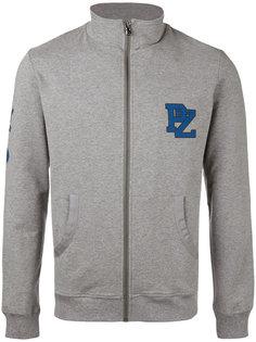 куртка-бомбер на молнии Pal Zileri