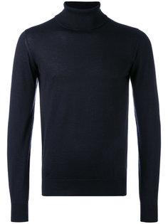 свитер с высоким воротом Brioni