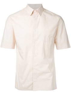 short sleeved shirt Lemaire
