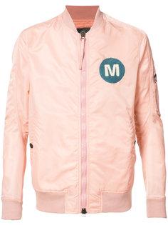 куртка-бомбер M Maharishi