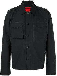 куртка с карманом на груди  The North Face