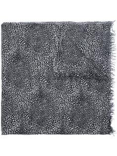 шарф в клетку Faliero Sarti