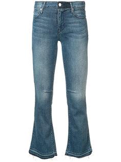 укороченные джинсы Kiki Rta