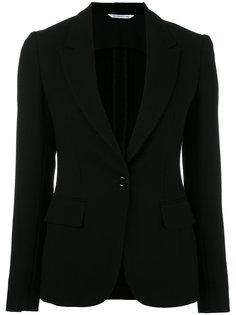 пиджак с застежкой на пуговицу Tonello