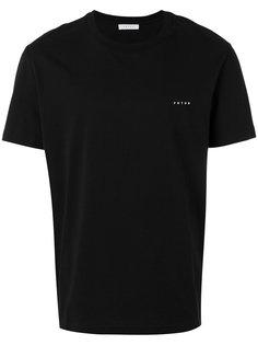 футболка Font  Futur
