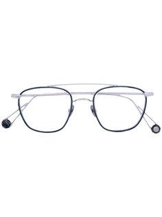очки в округлой оправе Ahlem