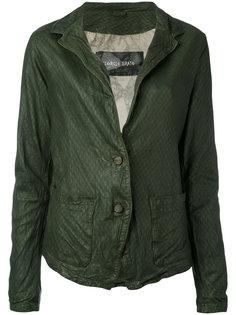 two button jacket  Giorgio Brato
