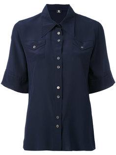 рубашка с короткими рукавами  Ps By Paul Smith