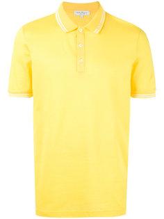 рубашка-поло Salvatore Ferragamo