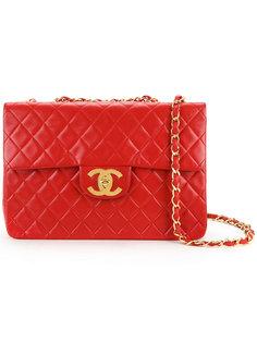 сумка с клапаном Jumbo Chanel Vintage