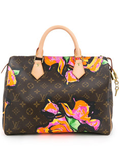 сумка Stephen Sprouse Monogram Roses Speedy 30 Louis Vuitton Vintage