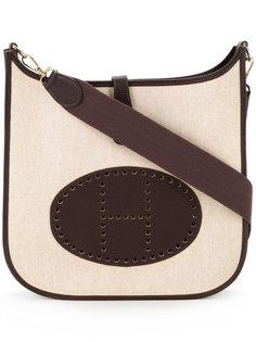сумка на плечо Evelyne GM Hermès Vintage