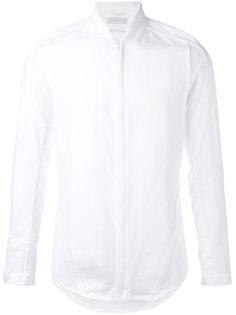 рубашка без воротника Abasi Rosborough