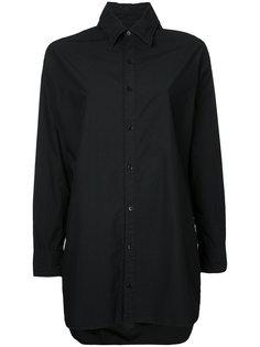 объемная рубашка Astraet