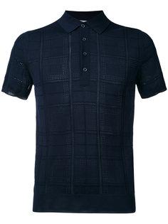 рубашка-поло Paolo Pecora