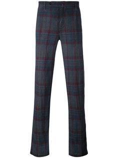 checked trousers  Massimo Alba