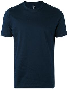 футболка с круглым вырезом Eleventy