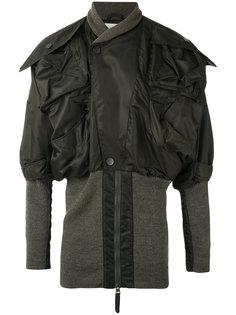 куртка-бомбер Clint Eastwood Vivienne Westwood