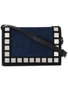 декорированная сумка через плечо Tomasini