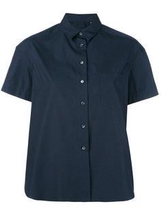 рубашка с короткими рукавами Aspesi