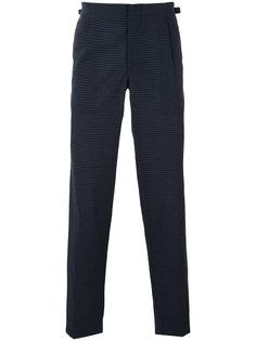 костюмные брюки Emporio Armani