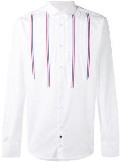 рубашка с нагрудником Lc23