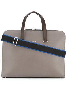 сумка-тоут Vulcano business Furla