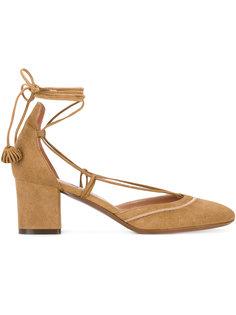 туфли со шнуровкой LAutre Chose