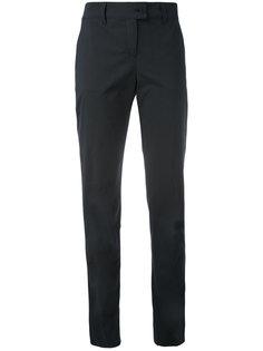 брюки с завышенной талией Tomas Maier