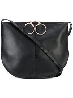 сумка-сэтчел на плечо  Nina Ricci
