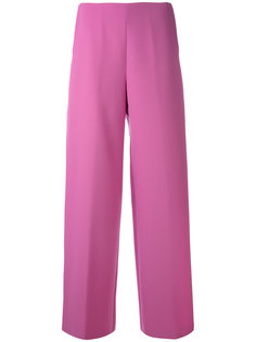 широкие брюки Blumarine