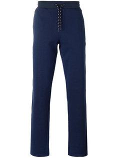 спортивные брюки с эластичным поясом Orlebar Brown