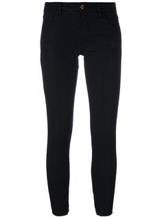 укороченные брюки скинни Cycle