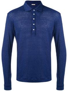 polo shirt Massimo Alba
