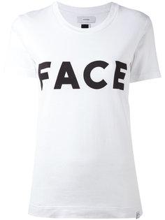 футболка Face Facetasm