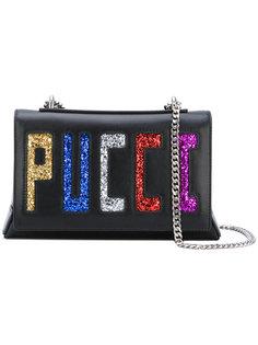 сумка на плечо Pucci  Emilio Pucci