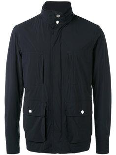 легкая куртка Kiton