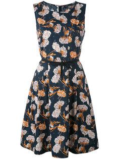 платье с рисунком Woolrich