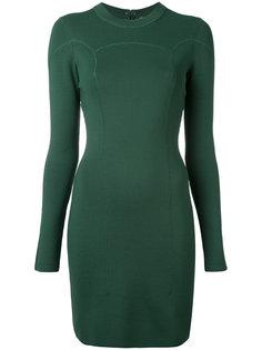 облегающее платье с длинными рукавами 3.1 Phillip Lim