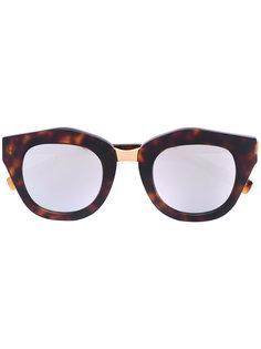 зеркальные солнцезащитные очки  Spektre